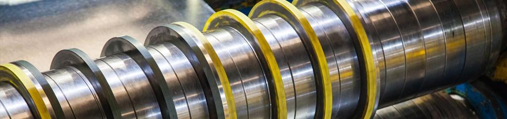 Sebden Steel Galvan